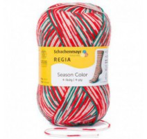 Regia Season Color 4-ply