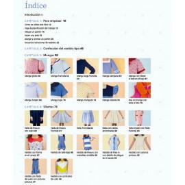 Diseño y confección de Vestidos de Niñas