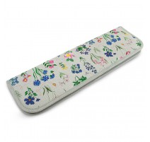 Knitting Needles Case - Spring Garden