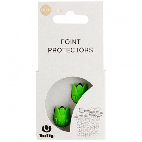Tulip Point Protectors