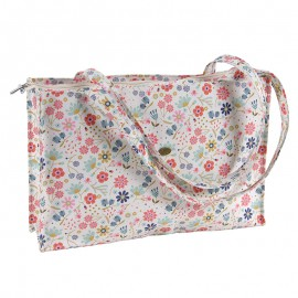 Bolsa de labores DMC - In the Garden