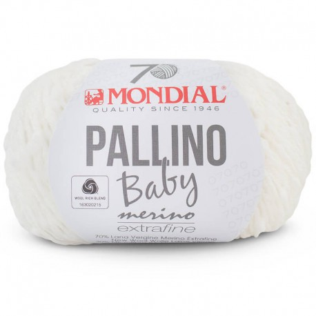 Mondial Pallino Baby