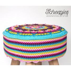 Sophie's Stool Kit - Scheepjes