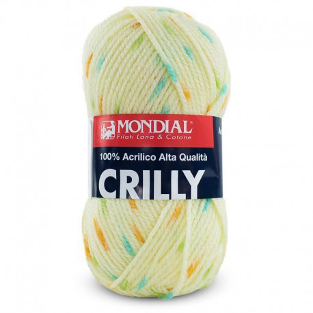Mondial Crilly Stampe