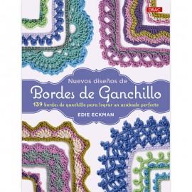 Nuevos diseños de Bordes de Ganchillo