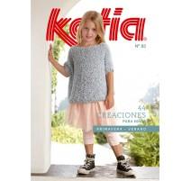 Katia Kids No 85 - 2018 Magazine