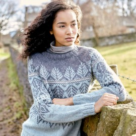 Rowan Nº 62 Knitting & Crochet