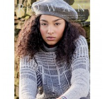 Rowan Nº 62 Knitting & Crochet