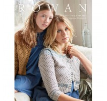 Rowan Nº 61 Knitting & Crochet
