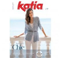 Katia Woman Chic No 97 – 2018 - Magazine