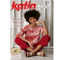 Katia Woman Sport No 96 - 2018 - Magazine