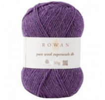 Rowan Pure Wool Superwash DK
