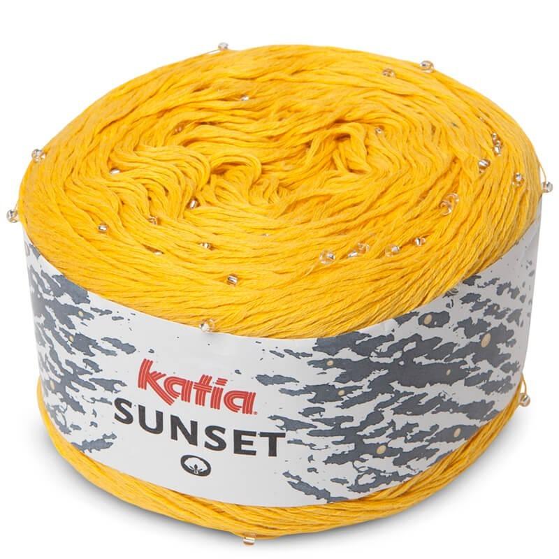 SUNSET Kristalle 150g Katia Garn