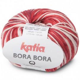 Katia Bora Bora
