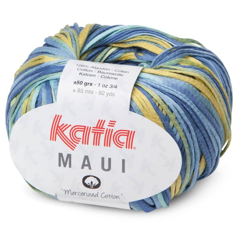 Katia Maui - Las Tijeras Mágicas
