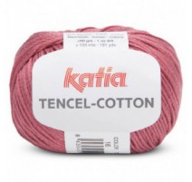 Katia Tencel - Cotton