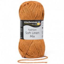Schachenmayr Soft Linen Mix