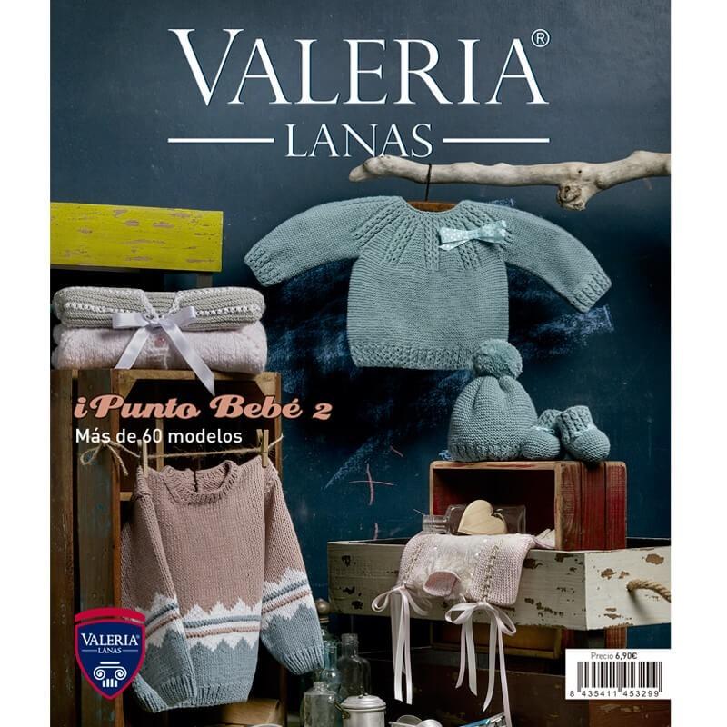 Revista Valeria di Roma iPunto Bebé Nº 2 - 2018
