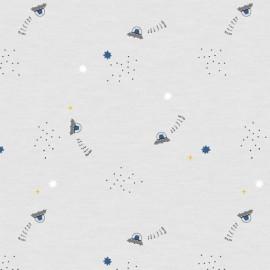 Tela Katia Cosmos UFO