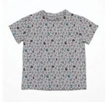 Patrón Katia - Camiseta manga corta niño 5-12 años