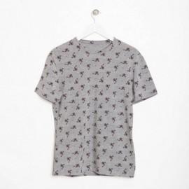Patrón Katia - Camiseta manga corta hombre
