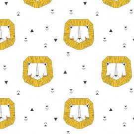 Tela Katia Origami Lion