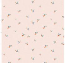 Tela Katia Paper Bird