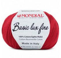 Mondial Basic Lux Fine