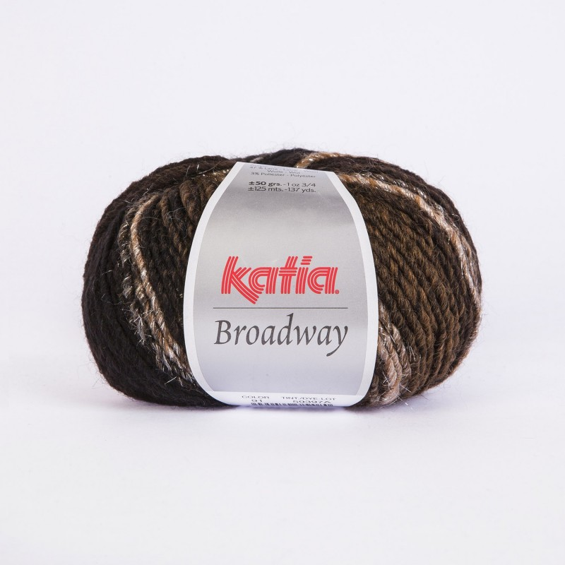 Broadway - 91