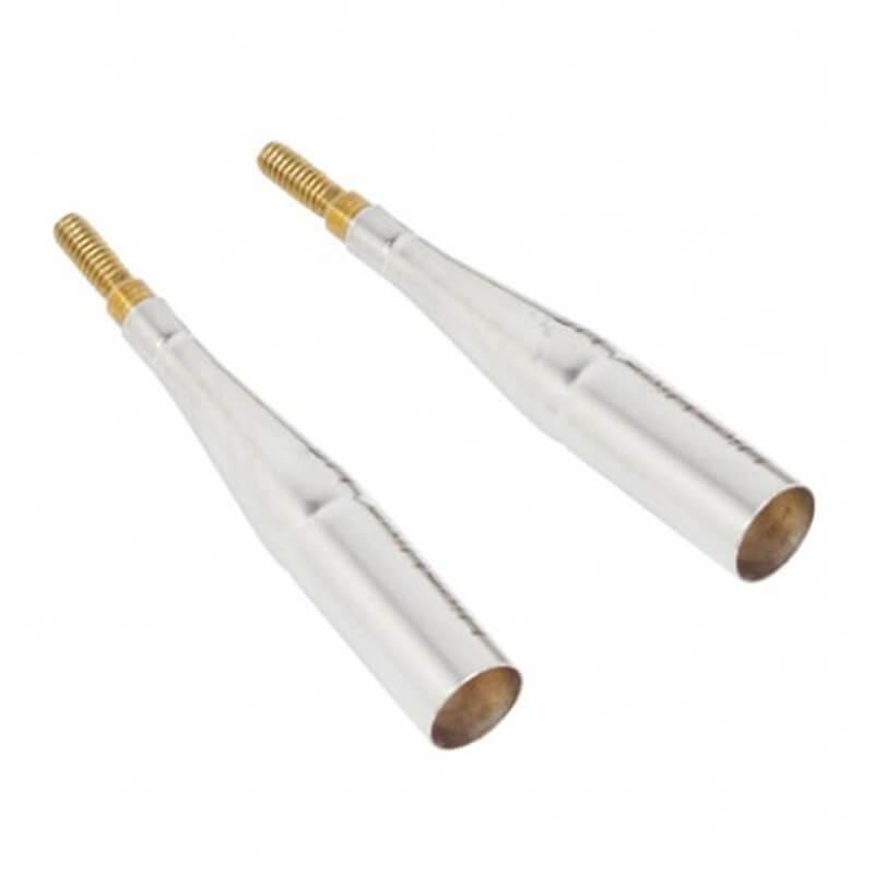 Adaptadores para agujas intercambiables HiyaHiya - Las Tijeras Mágicas