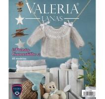 Magazine Valeria Di Roma iPunto Canastilla Nº 2 2017 - 2018