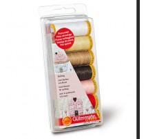 Set de Hilos para Quilting  - Gütermann
