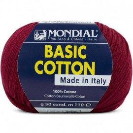 Mondial Basic Cotton