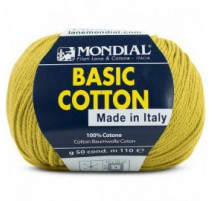 Mondial Basic Cotton
