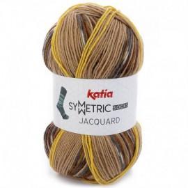 Katia Jacquard Socks