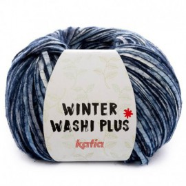 Katia Winter Washi Plus