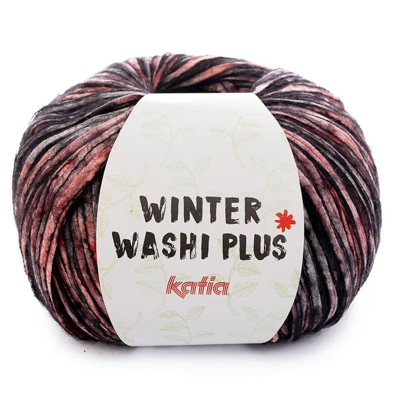 a3c115616 Katia Winter Washi Plus - Las Tijeras Mágicas