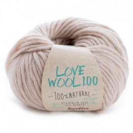 Katia Love Wool 100
