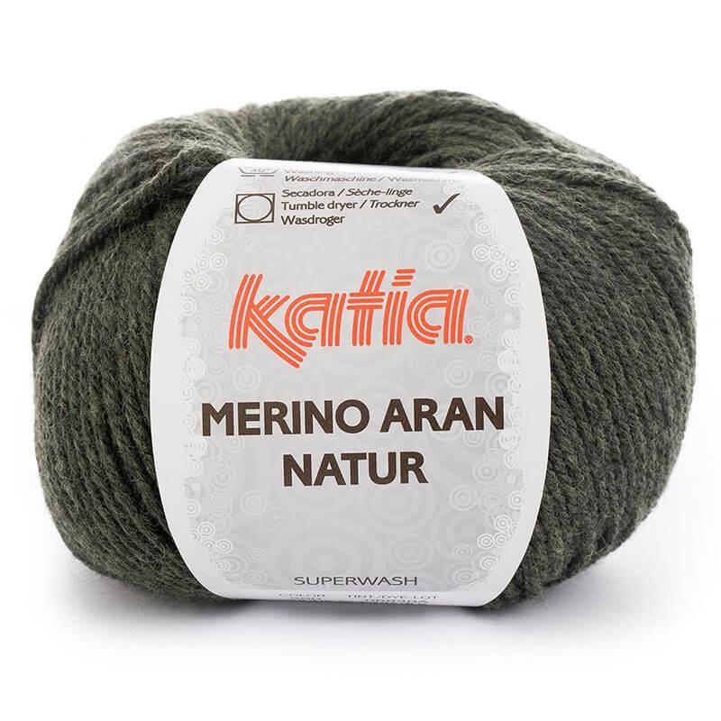 Katia Merino Aran Natur - Las Tijeras Mágicas