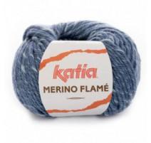 Katia Merino Flame