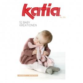 Revista Katia Bebé Nº 86 - 2018-2019