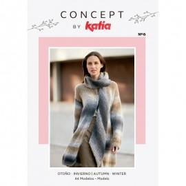Revista Katia Concept Nº 6 - 2018-2019
