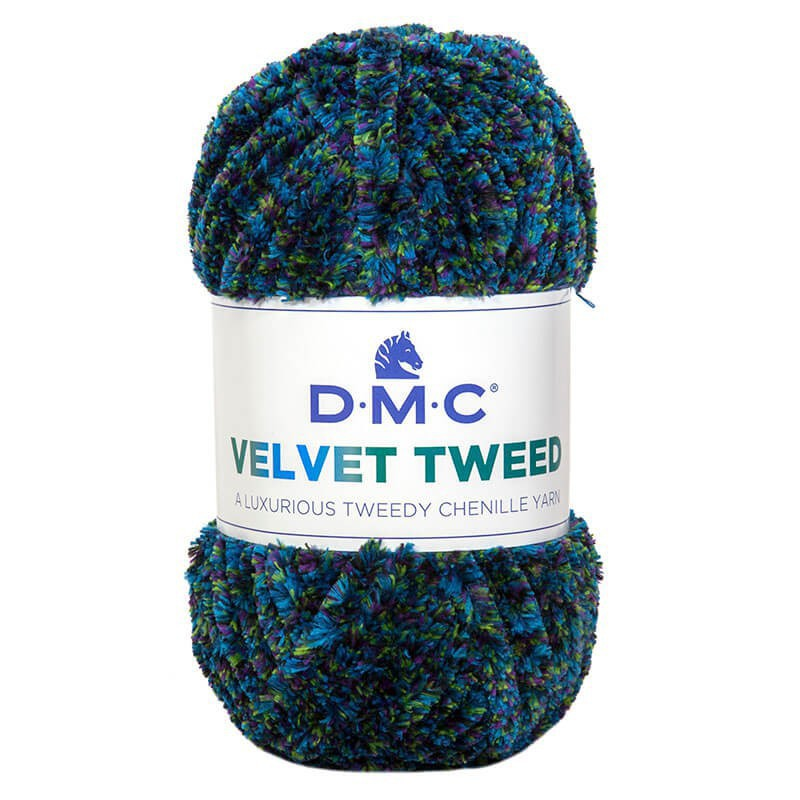 DMC Velvet Tweed - Las Tijeras Mágicas