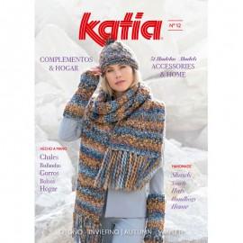 Revista Katia Complementos Nº 12 - 2018-2019