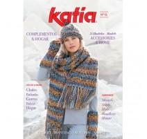 Magazine Katia Accessories Nº 12 - 2018-2019