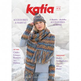 Magazine Katia Accessories Nº 12 - 2018-2019