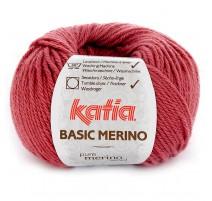 Basic Merino - 1