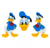 Botones Donald Duck - Dress It Up