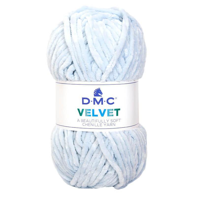 DMC Velvet - Las Tijeras Mágicas