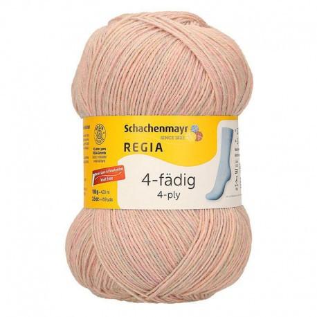 Regia Trend Shine - 4 ply